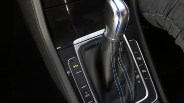 Living with an EV - VW GTE transmission
