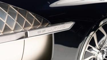 Renault EZ-Ultimo - side name