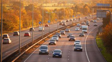 M11 Motorway
