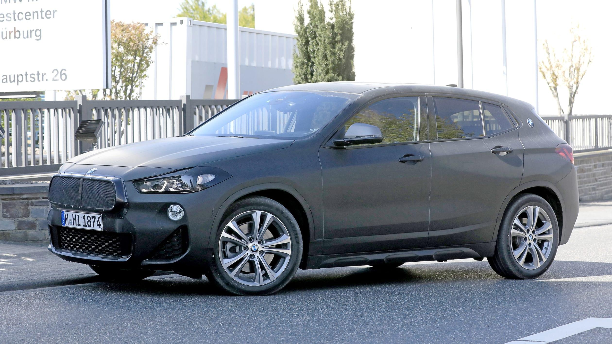 2017 - [BMW] X2 [F39] - Page 16 BMW%20X2%20spy%20shots-5