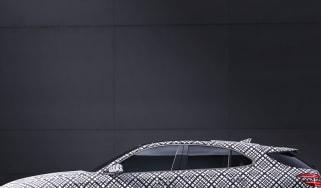 Genesis G70 Shooting Brake luxury estate teased