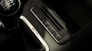 Volkswagen Tiguan detail