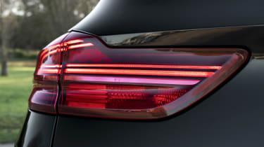 Kia Ceed Sportswgaon - rear light