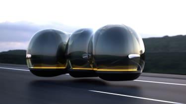 Renault Float