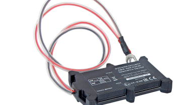 Rewire Security DB2 Self-Install Tracker