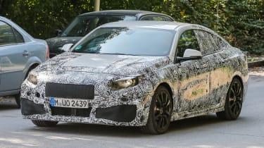 BMW 2 Series GranCoupe 3