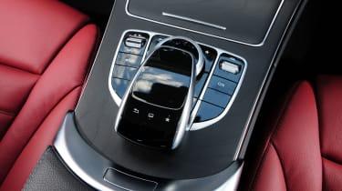 Honda Jazz - front tracking