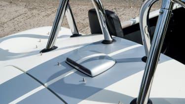 AC Cobra 378 - exterior detail