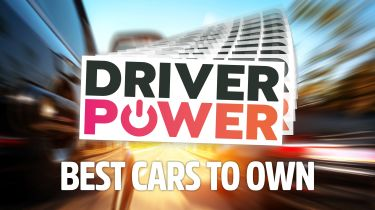 Driver Power - best cars to own 2021