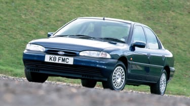 Ford Mondeo - 1995