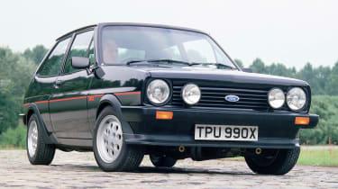 Ford Fiesta XR2 Mk1