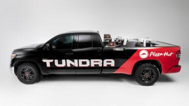Toyota PIE Pro - side
