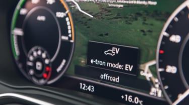 Audi Q5 55 TFSI e - EV