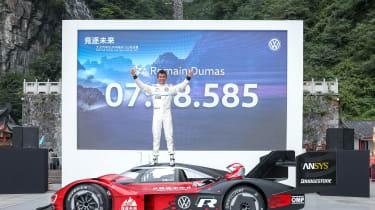Volkswagen ID.R - Dumas