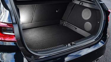 Kia Ceed GT-Line S long termer - boot