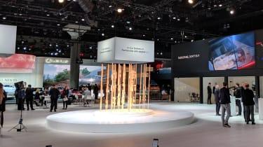 Volvo - LA Motor Show