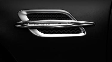 David Brown Automotive Speedback Silverstone Edition - teaser 1