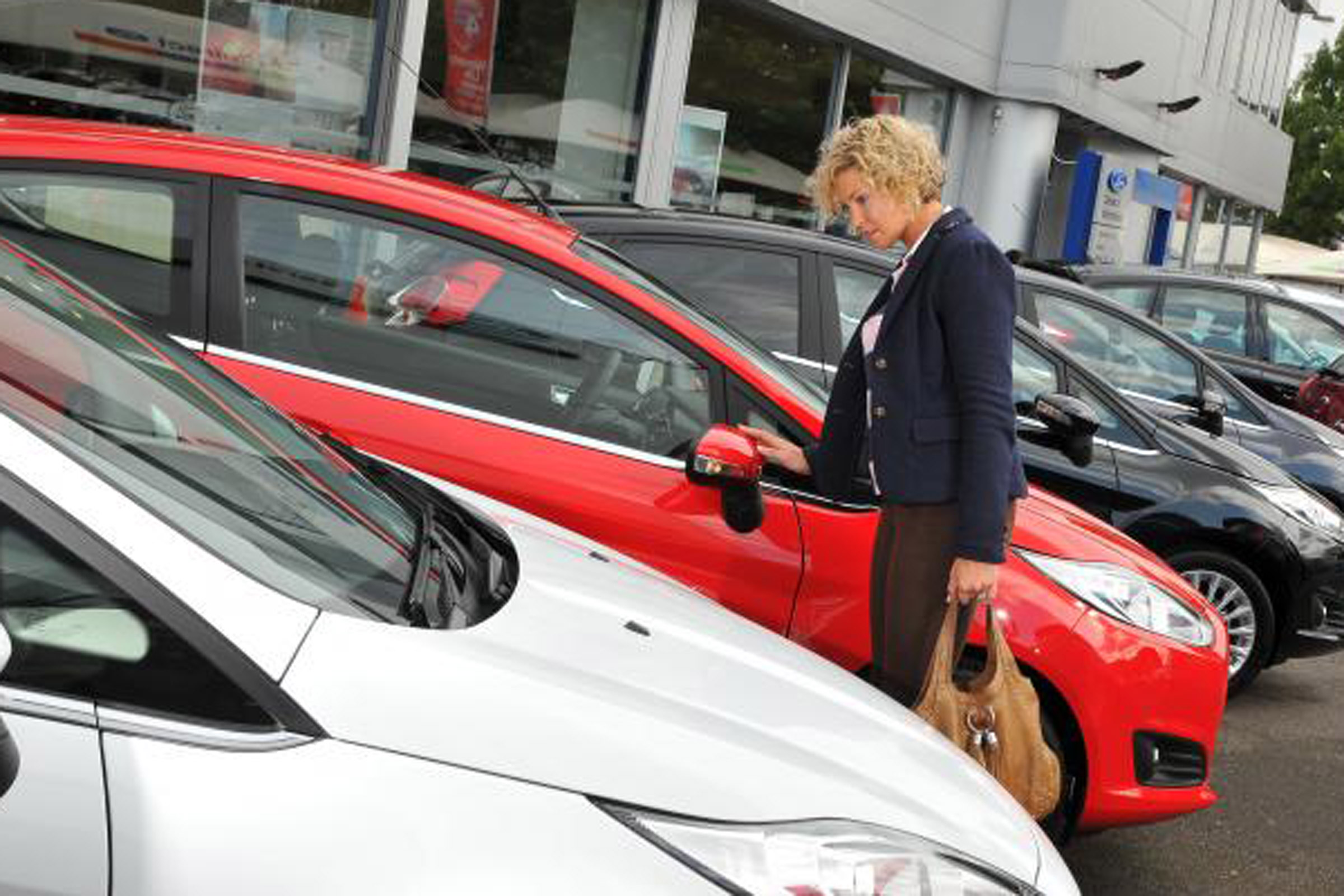 Used Car Checklist What To Look For When Buying A Second Hand Car Auto Express