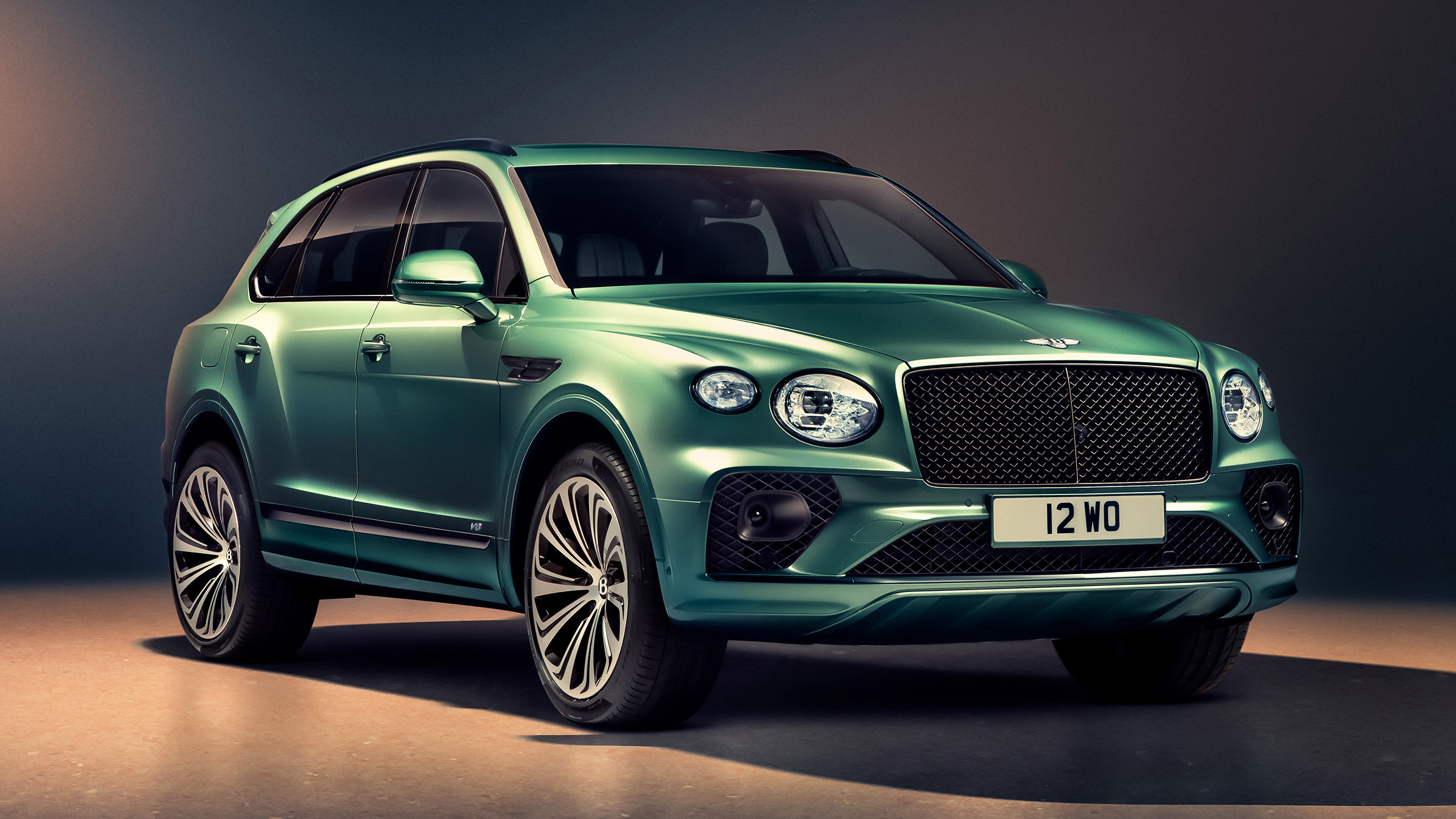 New 2020 Bentley Bentayga unites line-up with radical facelift