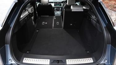 Range Rover Velar SVAutobiography Dynamic - boot