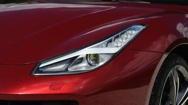 Ferrari GTC4 Lusso - headlight