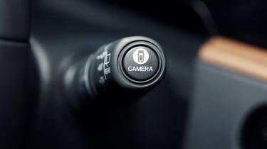 Honda e Prototype - camera