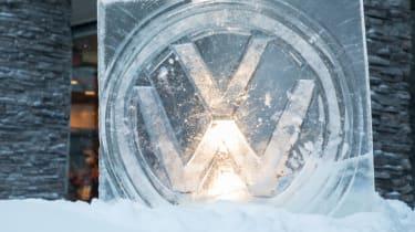 Ice VW logo