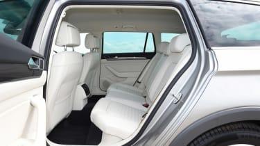 BMW X1 - dash