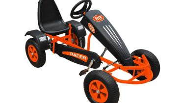 Duplay Velocity Racer Large Pedal Go Kart