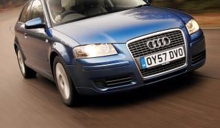 Audi A3 TDI e