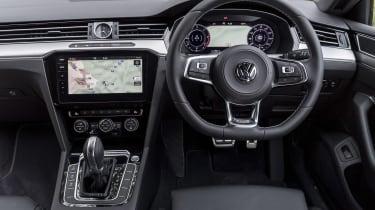 Volkswagen Arteon - dash