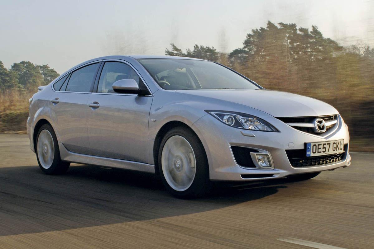 Kelebihan Kekurangan Mazda 6 2.5 Perbandingan Harga