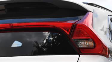 Mitsubishi Eclipse Cross - Rearlight