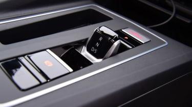 Volkswagen Golf GTI Clubsport - transmission