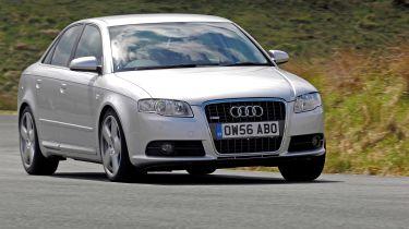 PCP vs used - Audi A4