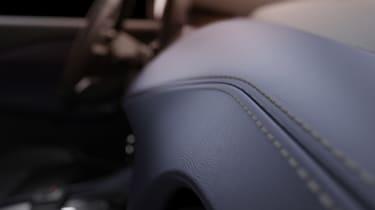 New Nissan Qashqai - interior 7