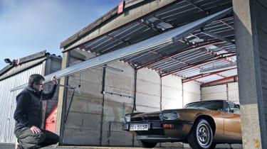 1977 Jaguar XJS 5.3 V12