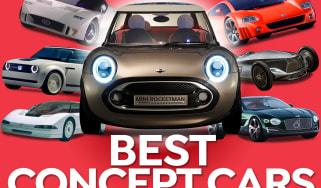 Greatest Concept Cars - header