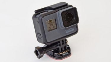 Family Holiday Kit - GoPro Hero5 Black