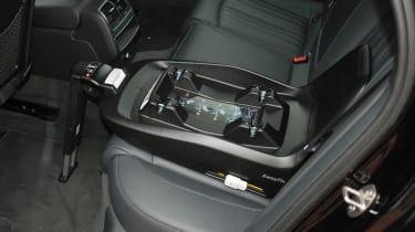 Best baby car seats - base