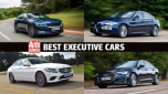 Best executive cars