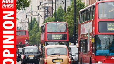 OPINION London