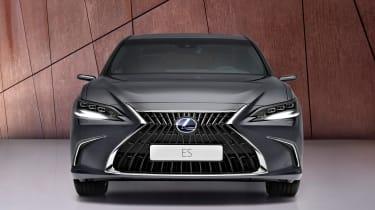 Lexus ES 2021 - nose