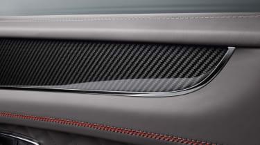Bentley Bentayga V8 petrol announced - interior trim