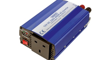 Draper IN400/USB 400W DC-AC Inverter