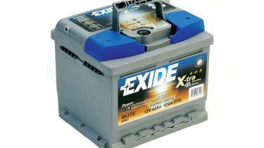 Exide X-Tra Plus