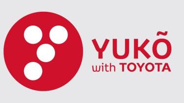 Toyota Yuko Logo