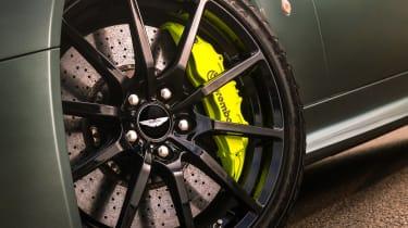 Aston Martin Vantage AMR - wheel