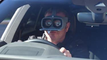 Volkswagen Arteon - Goggles