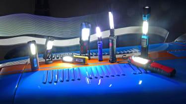 Best LED worklights